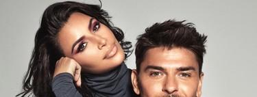 Kim Kardashian y su maquillador Mario Dedivanovic volverán a lanzar una colección de maquillaje
