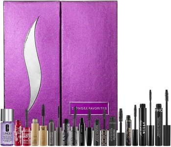 Deseos inalcanzables: los sets Favorites de Sephora