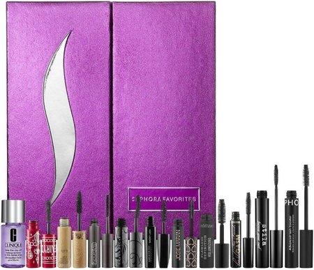 Deseos inalcanzables: los sets Favorites de Sephora