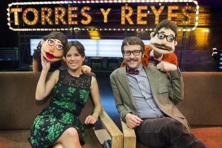 Los Lunnis cumplen diez años y lo celebran alunnizando a presentadores de TVE