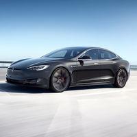 Los Tesla Model S y Model X Plaid montarán baterías de más de 100 kWh para disparar su autonomía