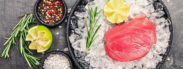 Guía e historia de la cocina en crudo: en qué se diferencian el tartar, el sashimi, el carpaccio o la mayonesa