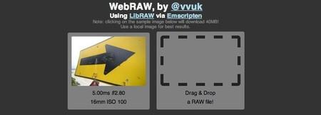 WebRAW