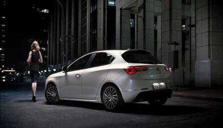 ¿Qué tiene de malo el anuncio del Alfa Romeo Giulietta?