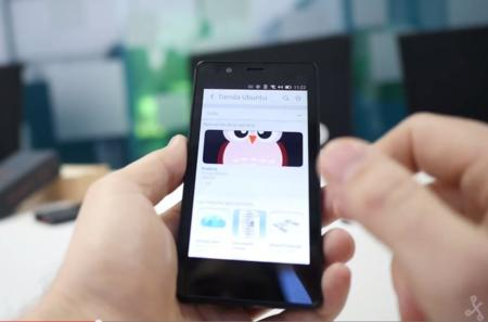 Ubuntu Phones 1