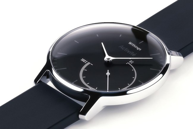 Withings Activitecc81 Steel 1