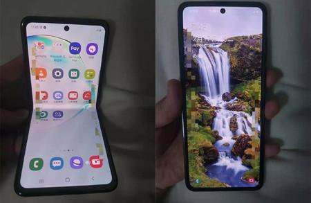 Nada de 5G SA para un Samsung Galaxy Fold 2 con el Snapdragon 855, según una filtración
