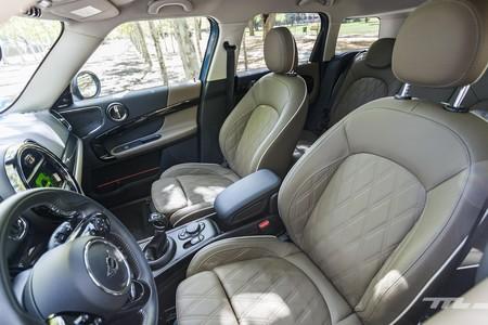 Mini Cooper S E Countryman 2019 041