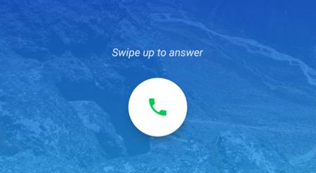 """Teléfono de Google se actualiza con """"deslizar para contestar"""", ya disponible en APK"""