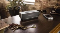 El Bose SoundLink Mini quiere plantar cara en el mercado de los altavoces de bolsillo