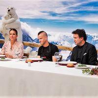 La quinta edición de MasterChef Junior arranca este miércoles con invitados de lujo (y un robot cocinero)