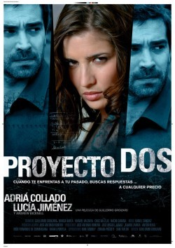 Proyecto Dos