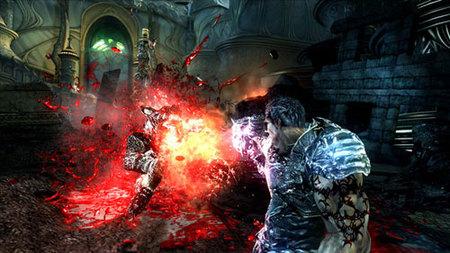 'Quantum Theory', el clon de 'Gears of War' demuestra que es violento y tiene buenos gráficos