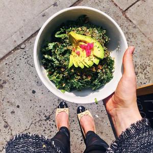 Percibir la comida como saludable puede hacernos comer más
