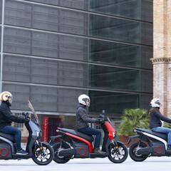 Foto 37 de 81 de la galería seat-mo-escooter-125 en Motorpasión México