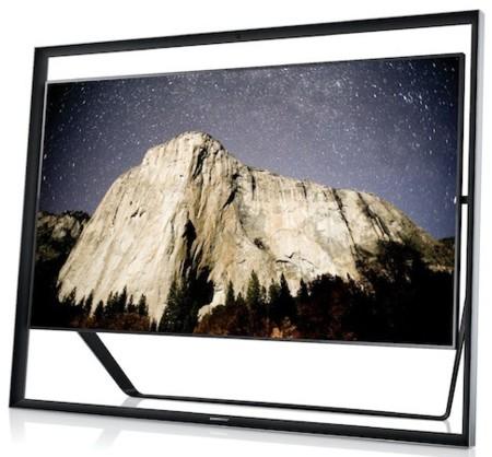 Samsung presenta sus televisores 4K de 55 y 65 pulgadas