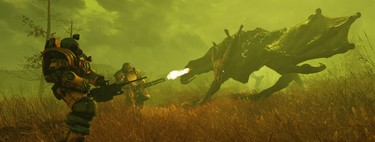Mi primera experiencia con la beta de Fallout 76 ha sido más reconfortante de lo esperado