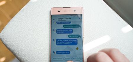 Google Allo, primeras impresiones: ¿es buena idea mezclar chats de humanos y chats con bots?