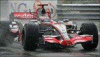 La Fórmula 1 verde