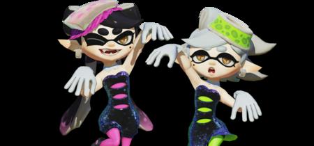 Los Amiibo de Mar y Tina llegarán en julio sumando contenido extra en Splatoon