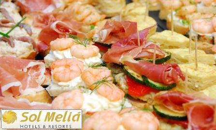 Meliá Tapas, un nuevo concepto gastronómico con retraso