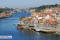 Comer en Oporto. Sabores marinos, vegetales frescos y dulces bañados por el Duero
