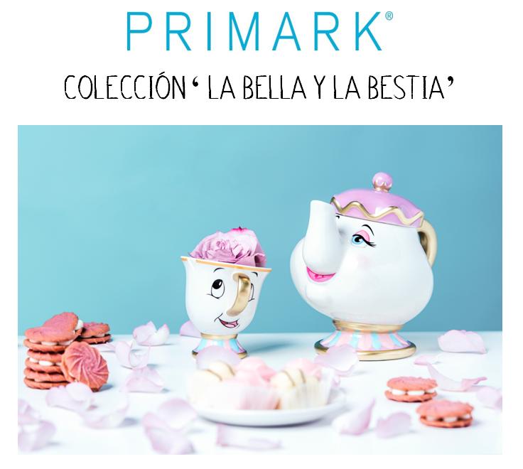 Foto de Colección Bella y Bestia de Primark (12/16)
