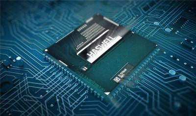 Intel lanza su micro Haswell para tablets, el Core i3-4012Y