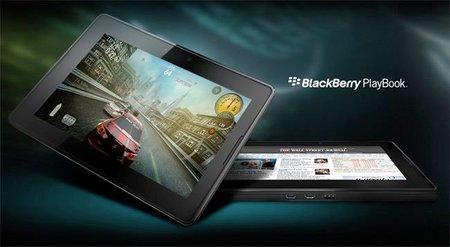 Playbook de Blackberry