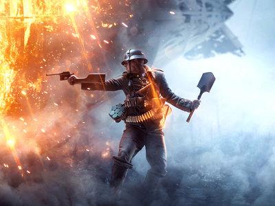 [Act] Prepara tus armas, mañana llega el nuevo mapa gratuito para Battlefield 1, Giant's Shadow