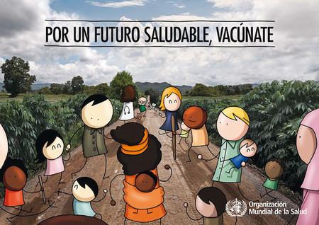 Semana Mundial de la Inmunización: promoviendo la vacunación para un futuro más saludable
