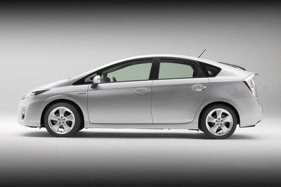 Ventas en Japón de 2011: Prius, Jazz y Yaris son los más vendidos