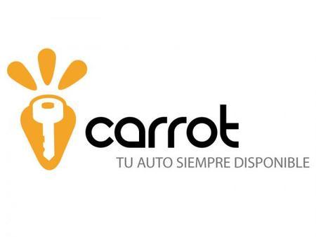 Carrot ha conseguido dos millones de dólares en financiamiento