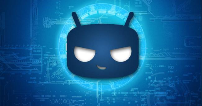 Cyanogenmod 14 Android 7.1