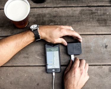 Con Siva Cycle USB Charger cargas tu móvil gracias a tu pedaleo en bici