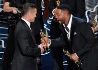 Encuesta de la semana | Quiniela de los Oscar 2014 | Resultados