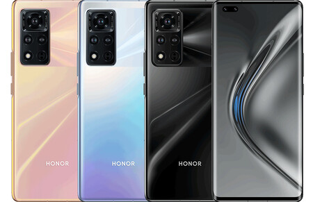 Honorv40colores