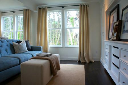 Dormitorio azul desde otra perspectiva