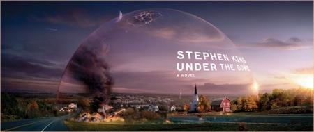 La CBS emitirá en verano 'Under The Dome' de Stephen King