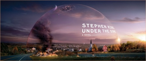 La CBS emitirá en verano 'Under The Dome' de Stephen King