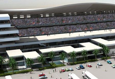 El circuito del Gran Premio de India se llamará Buddh International Circuit