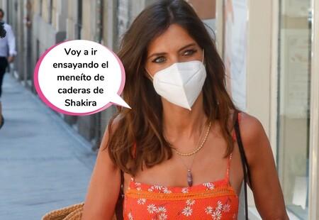 ¡Bombazo! Sara Carbonero protagonizará el nuevo videoclip de Kiki Morente (y la razón por la que han tenido que aplazar el rodaje)