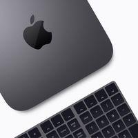 """5.528,98 euros por el Mac mini con especificaciones máximas hacen que de """"mini"""" sólo tenga el nombre"""
