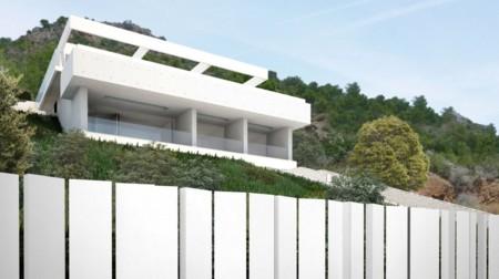 Casa Lujo Montana1