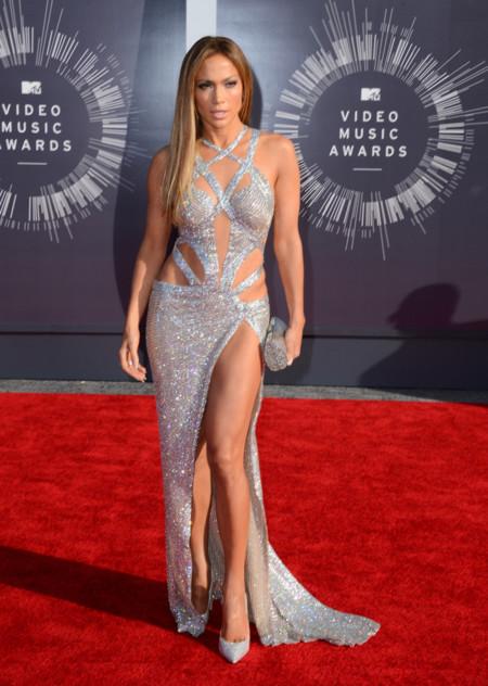 Jennifer Lopez de Charbel Zoe