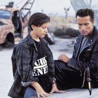 James Cameron explica cómo un subidón de éxtasis le inspiró para crear el personaje de John Connor en 'Terminator 2: El juicio final'