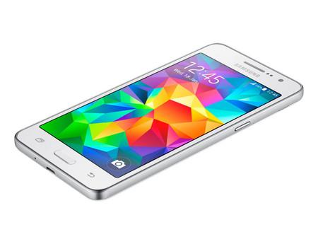 Dos Galaxy Grand se cuelan en la lista de móviles Android más populares en España