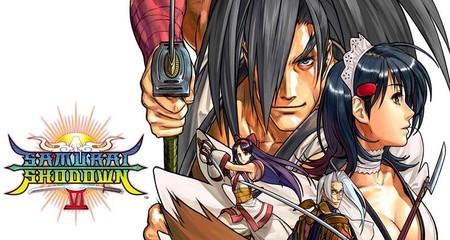 Samurai Shodown VI, otro gran clásico de PlayStation 2 que será re-lanzado este semana para PS4