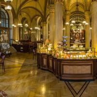 7 de los cafés más antiguos y bonitos del mundo