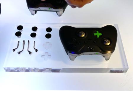 Xbox Elite Xataka 2
